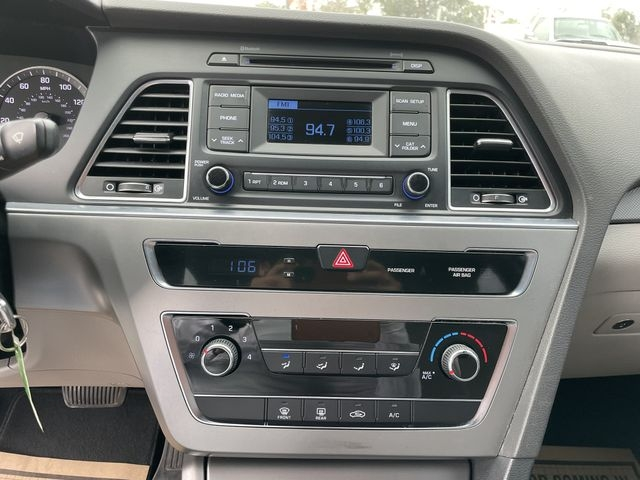 Hyundai Sonata 2015 price $6,288
