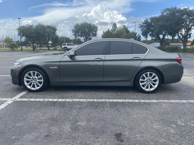 BMW 5 Series 2014 price $16,488