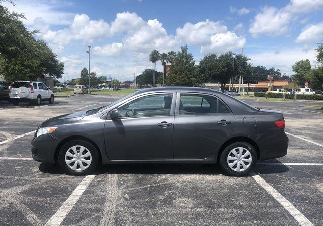 Toyota Corolla 2010 price $5,988
