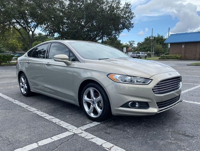 Ford Fusion 2015 price $10,988