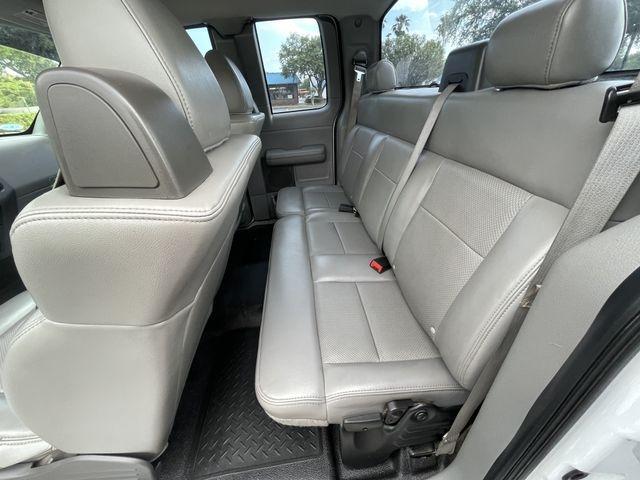 Ford F150 Super Cab 2008 price $8,488