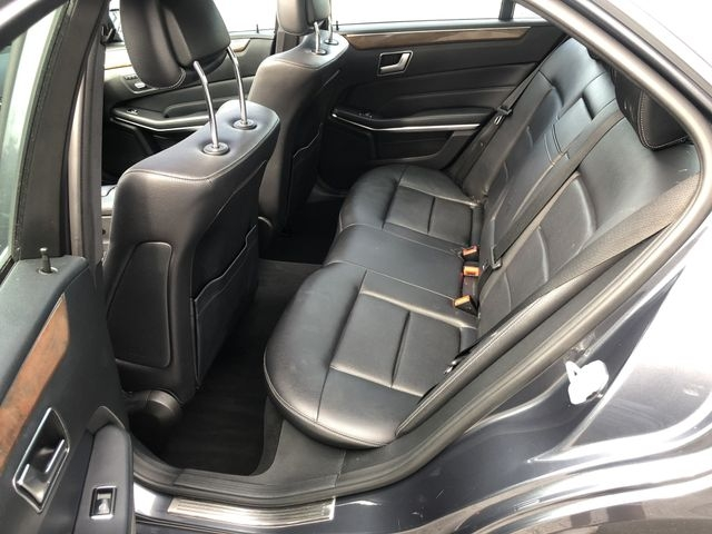 Mercedes-Benz E-Class 2014 price $13,288