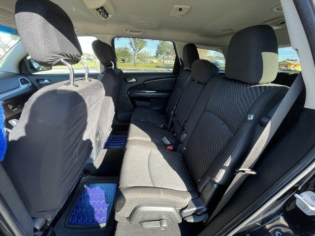 Dodge Journey 2012 price $6,688