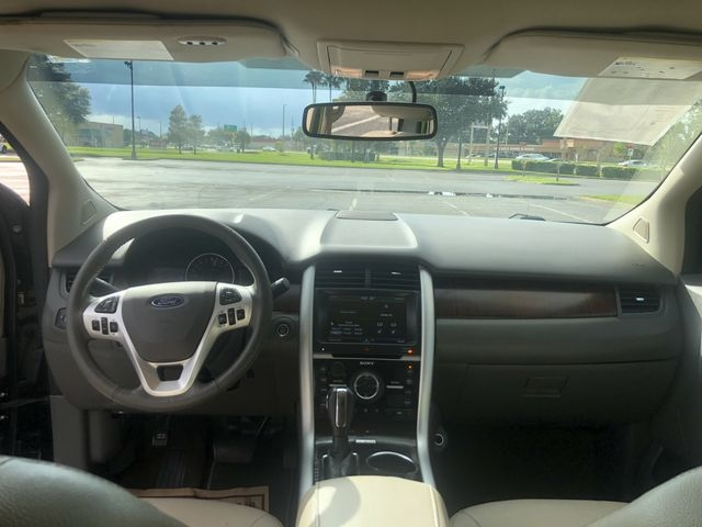 Ford Edge 2014 price $12,188