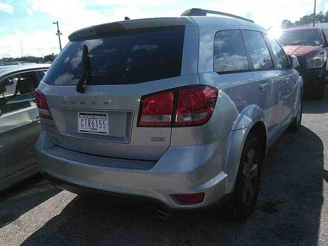 Dodge Journey 2012 price $5,888