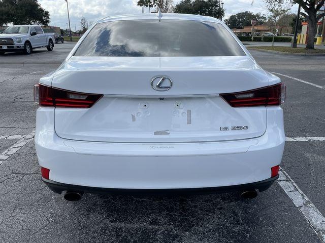 Lexus IS 2014 price $16,888