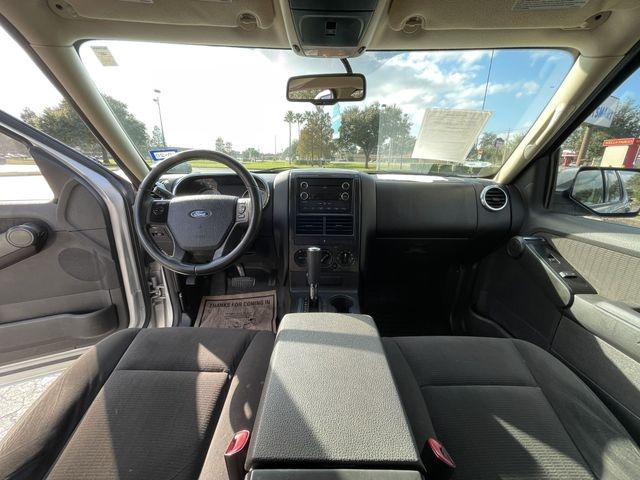 Ford Explorer Sport Trac 2010 price $9,888