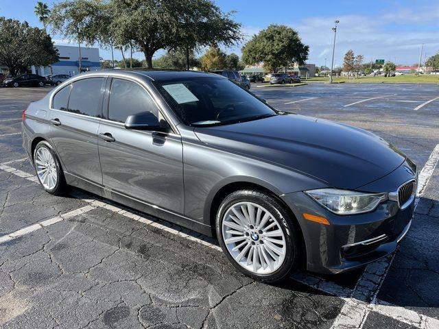 BMW 3 Series 2015 price $13,488