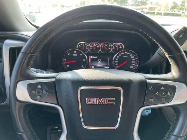 GMC Sierra 1500 Crew Cab 2014 price $21,788