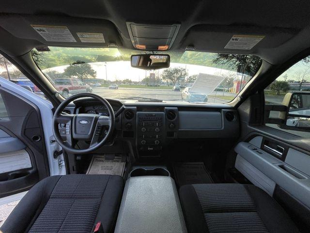 Ford F150 SuperCrew Cab 2014 price $16,888