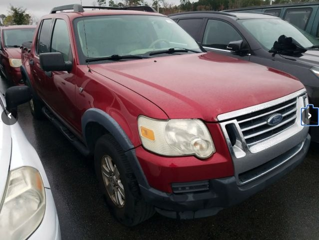 Ford Explorer Sport Trac 2007 price $6,888