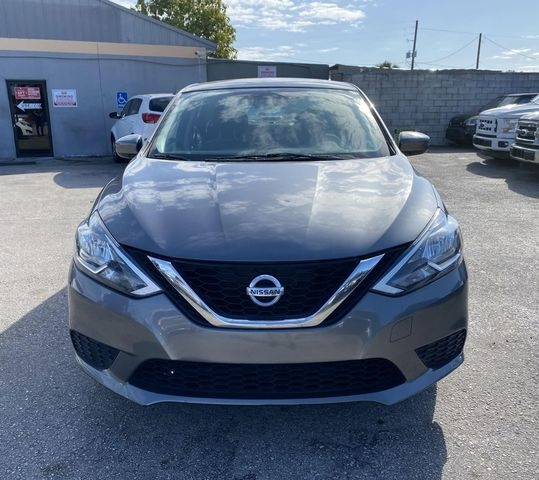 Nissan Sentra 2016 price $8,888