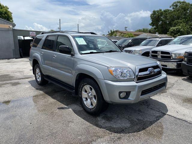 Toyota 4Runner 2008 price $10,788