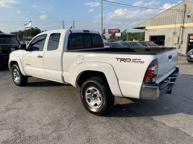 Toyota Tacoma Access Cab 2009 price $11,988