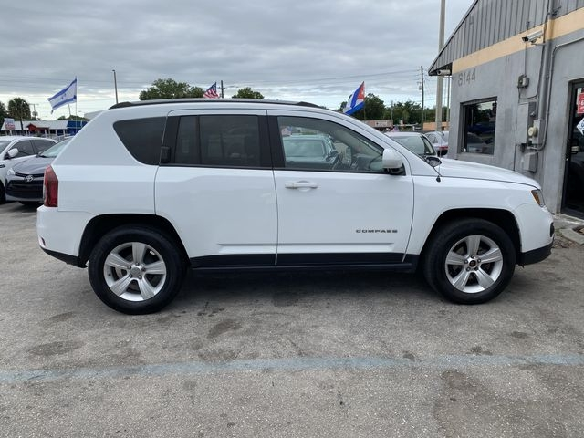 Jeep Compass 2016 price $9,888