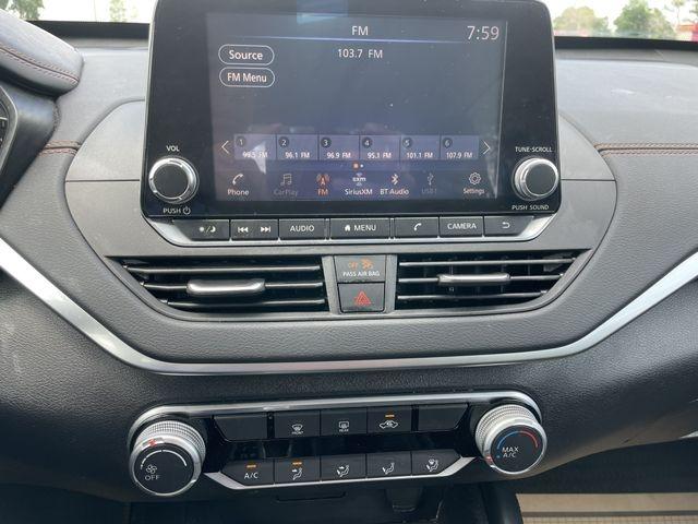 Nissan Altima 2020 price $20,888