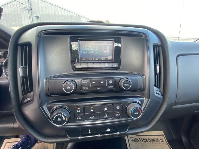 Chevrolet Silverado 1500 Regular Cab 2015 price $13,888