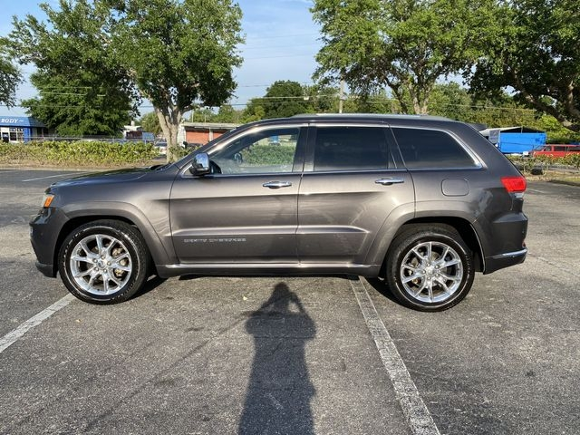 Jeep Grand Cherokee 2014 price $18,888
