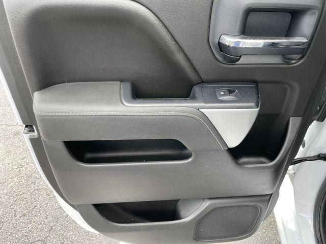 Chevrolet Silverado 1500 Double Cab 2015 price $19,888