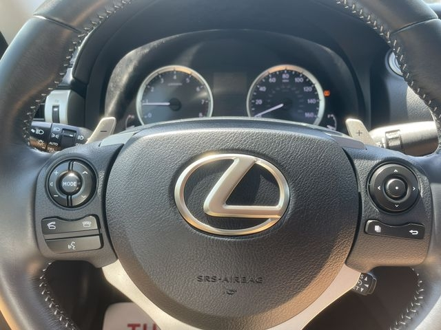Lexus IS 2014 price $18,888