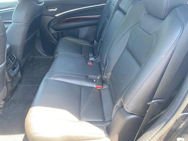 Acura MDX 2014 price $19,888