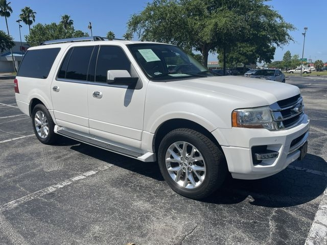Ford Expedition EL 2015 price $22,888