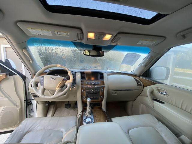 INFINITI QX 2011 price $15,888