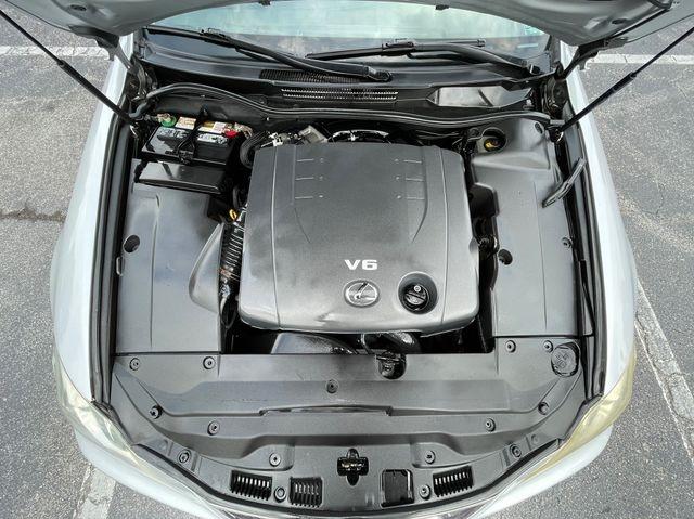 Lexus IS 2007 price $9,888