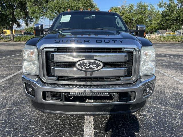 Ford F250 Super Duty Super Cab 2011 price $19,888