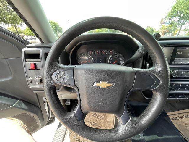 Chevrolet Silverado 1500 Double Cab 2015 price $21,888