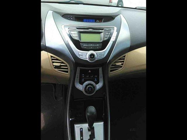 Hyundai Elantra 2011 price $7,888