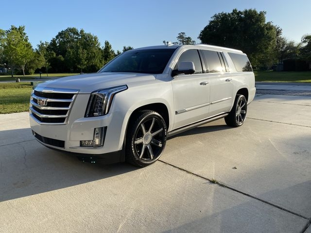 Cadillac Escalade ESV 2016 price $44,888