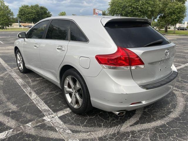 Toyota Venza 2010 price $12,888