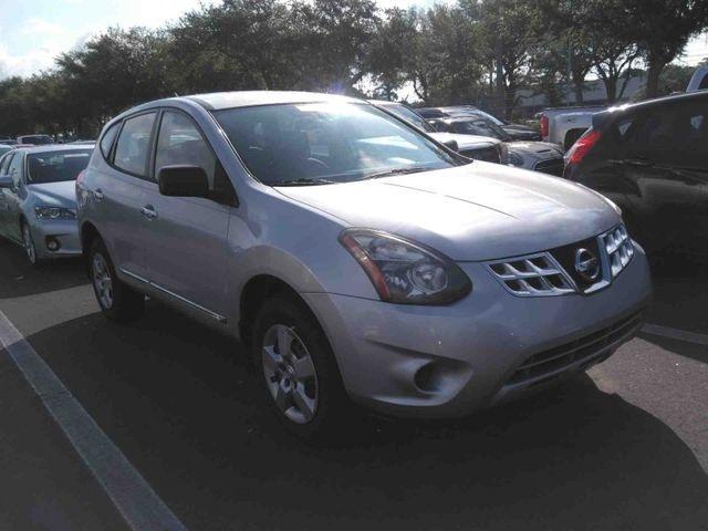 Nissan Rogue Select 2014 price $10,888