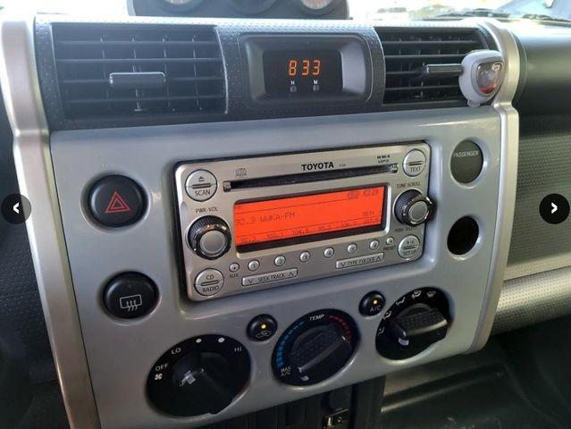 Toyota FJ Cruiser 2013 price $32,888