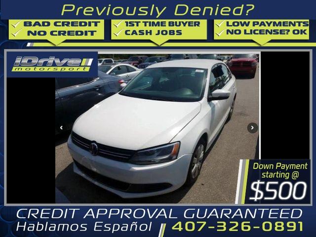 Volkswagen Jetta 2013 price $7,888