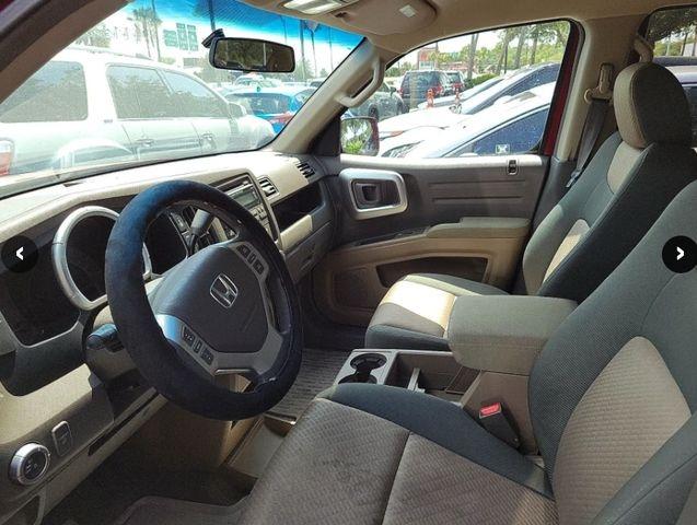 Honda Ridgeline 2006 price $9,888