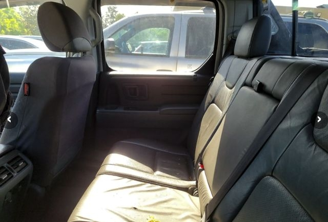 Honda Ridgeline 2008 price $11,888