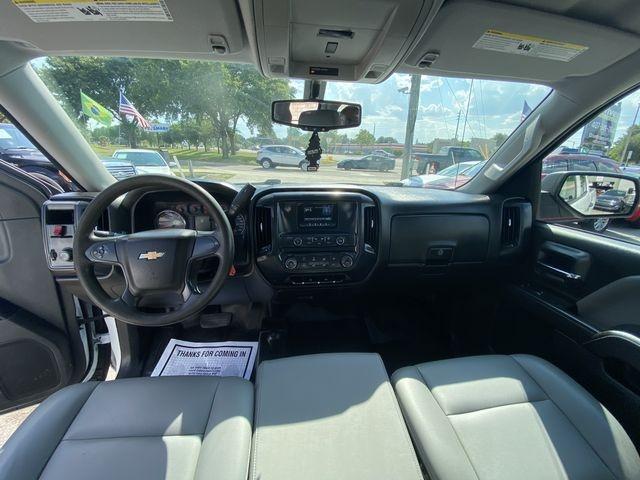 Chevrolet Silverado 1500 Double Cab 2015 price $20,888
