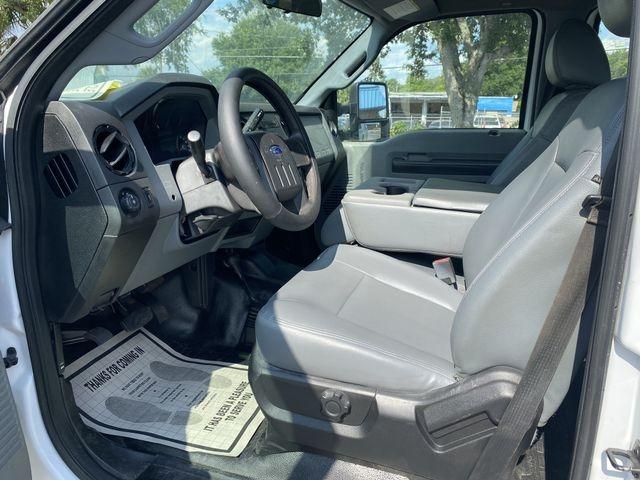 Ford F250 Super Duty Crew Cab 2015 price $30,888