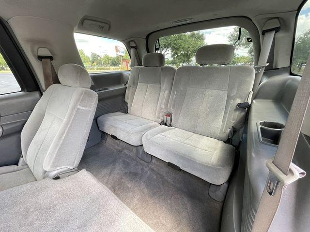 Chevrolet Trailblazer 2006 price $4,488