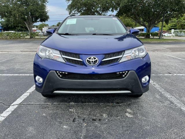 Toyota RAV4 2014 price $18,888
