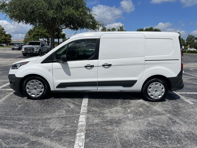 Ford Transit Connect Cargo 2017 price $18,488