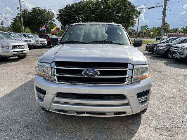 Ford Expedition EL 2017 price $28,888