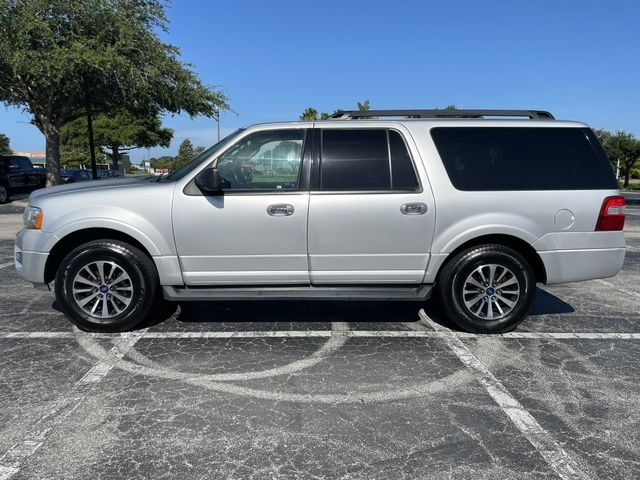Ford Expedition EL 2017 price $22,888