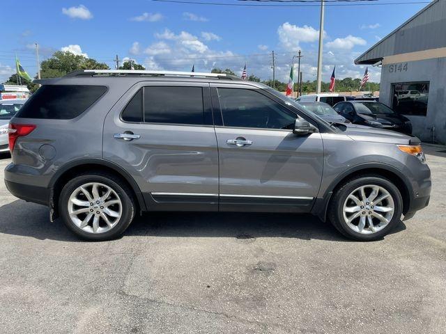 Ford Explorer 2013 price $17,888