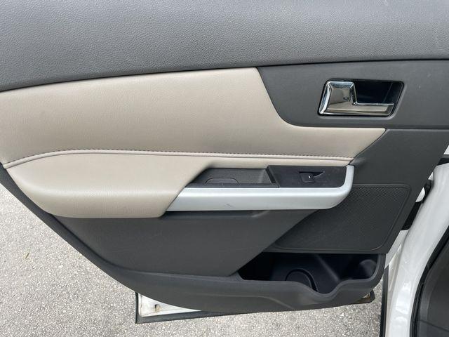 Ford Edge 2011 price $10,888