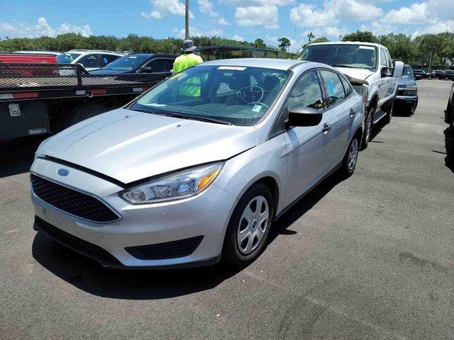 Ford Focus 2017 price $11,888