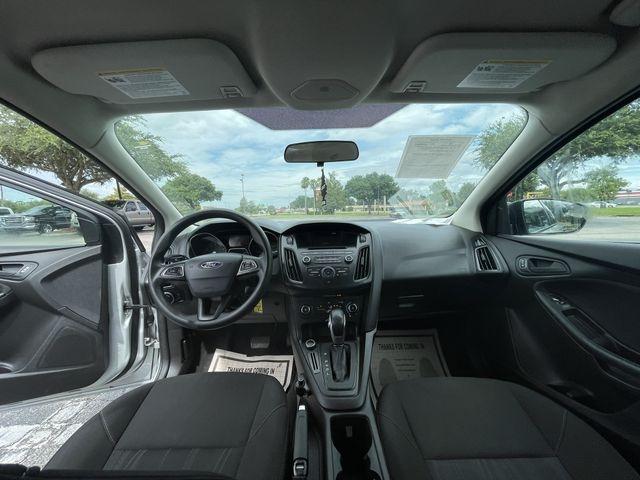 Ford Focus 2017 price $10,788