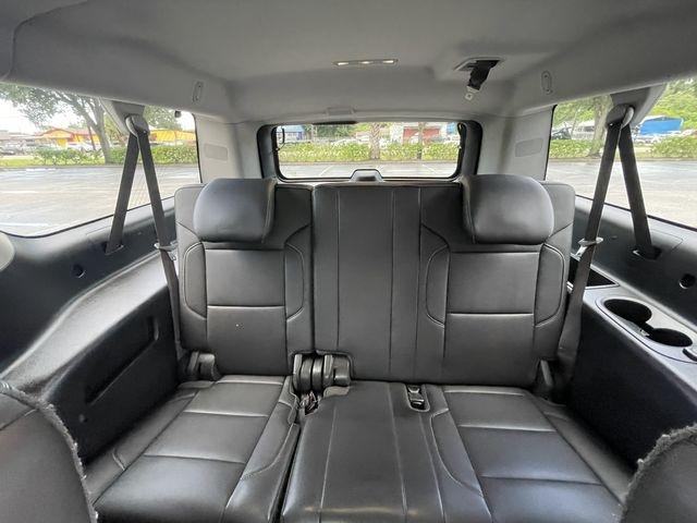 Chevrolet Suburban 2017 price $33,888